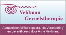 Veldman Gevoelstherapie